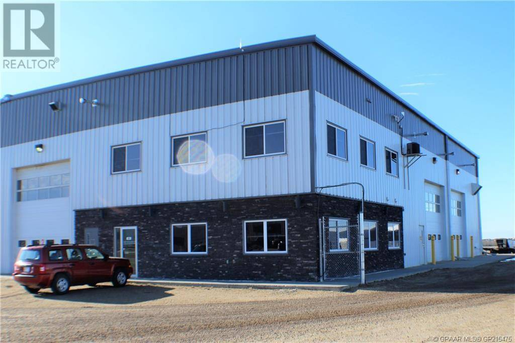 Commercial property for lease at 10609 79 Avenue Court Apartment 102 Clairmont Alberta - MLS: GP215475