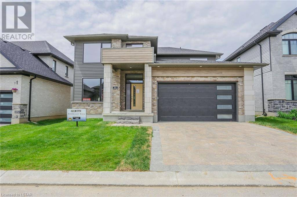 House for sale at 164 Eagletrace Dr Unit 1061 London Ontario - MLS: 219685