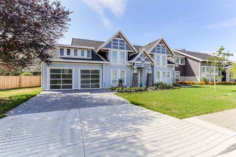 House for sale at 1061 53a St Tsawwassen British Columbia - MLS: R2391931