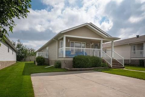 Home for sale at 1061 Aspen Dr E Leduc Alberta - MLS: E4163081