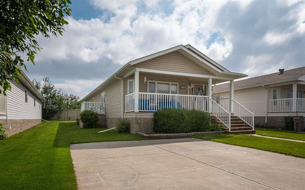 Home for sale at 1061 Aspen Dr E Leduc Alberta - MLS: E4182827
