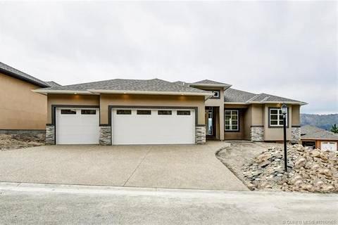 House for sale at 1061 Aurora Ht West Kelowna British Columbia - MLS: 10167965