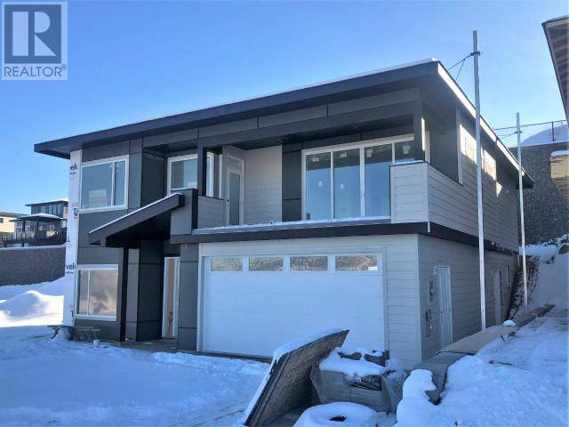 House for sale at 1061 Forden Place Pl Kamloops British Columbia - MLS: 154946