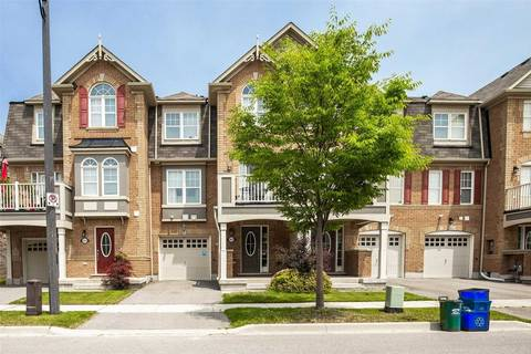 Townhouse for sale at 1061 Haxton Hts Milton Ontario - MLS: W4514131