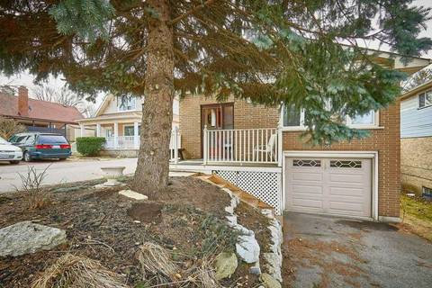 House for sale at 1061 King St Oshawa Ontario - MLS: E4421582