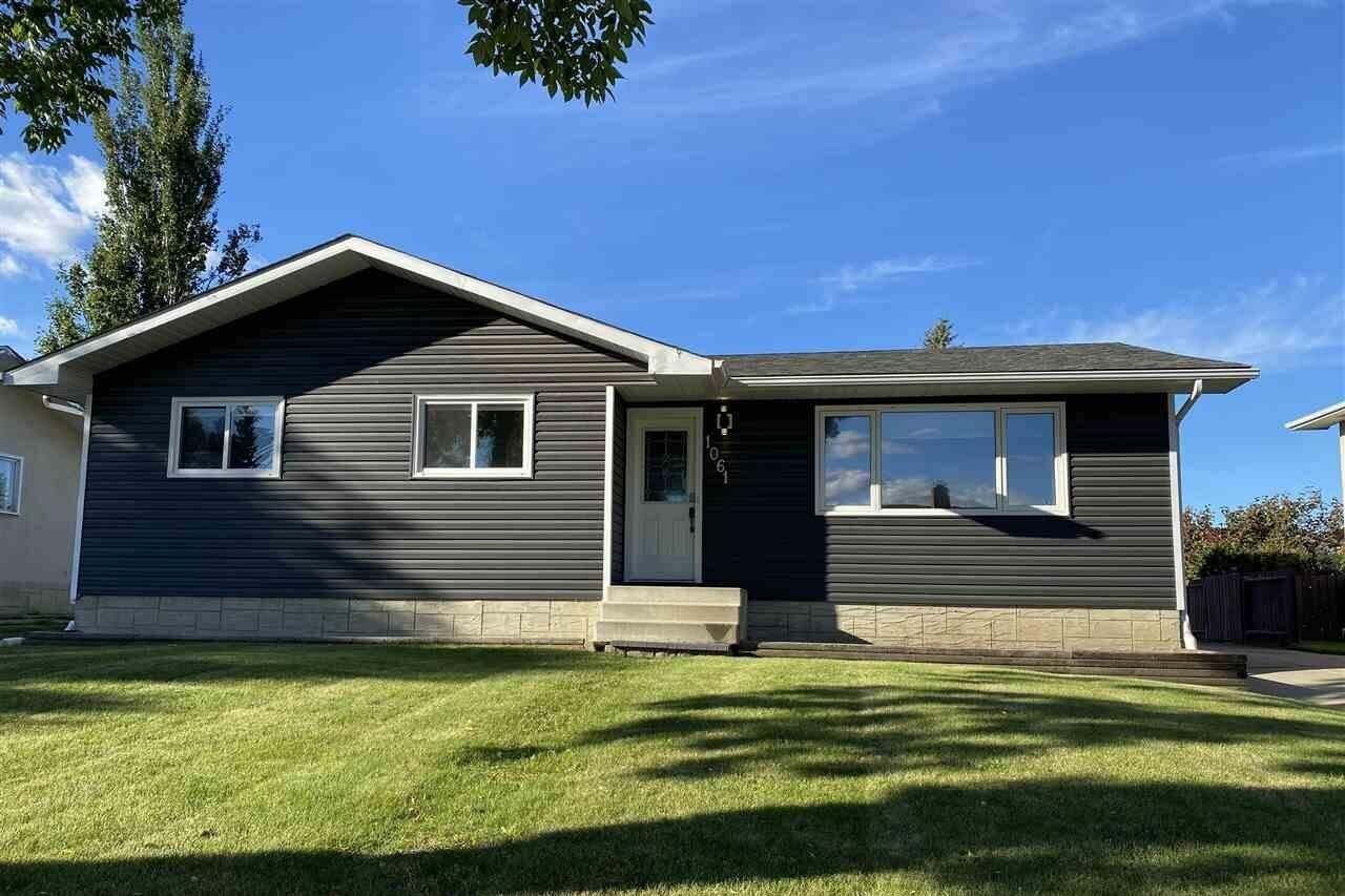 House for sale at 1061 Mcdermid Dr Sherwood Park Alberta - MLS: E4213772