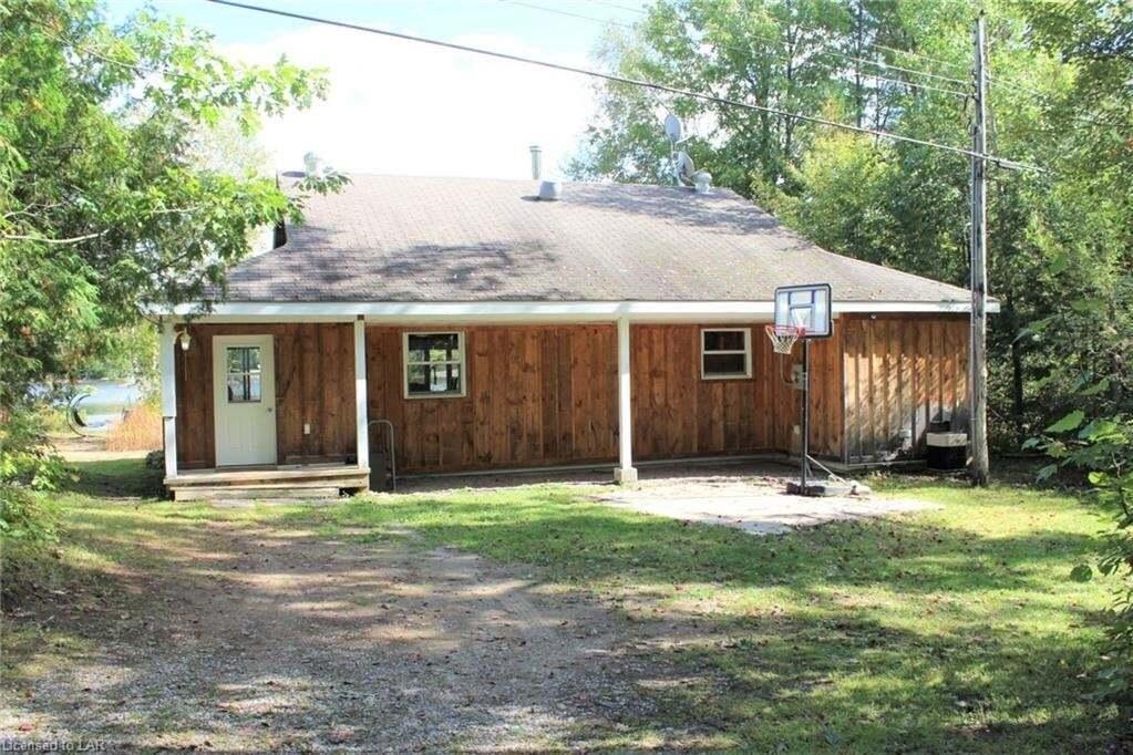 House for sale at 1061 Sanderson Rd Gravenhurst Ontario - MLS: 235538