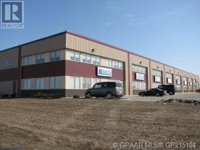 Commercial property for lease at 10610 79 Avenue Court Rural Grande Prairie No. 1, County Of Alberta - MLS: GP215104
