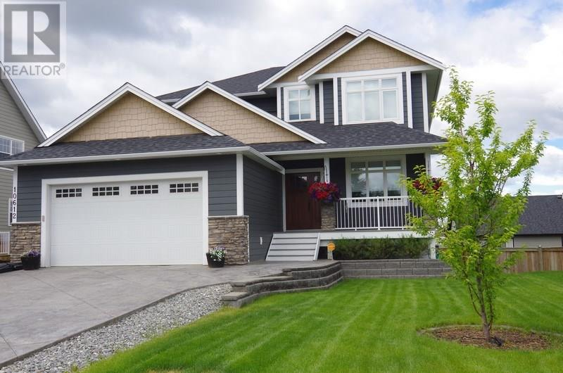Removed: 10612 108 Street, Fort St John, BC - Removed on 2020-11-11 23:21:13