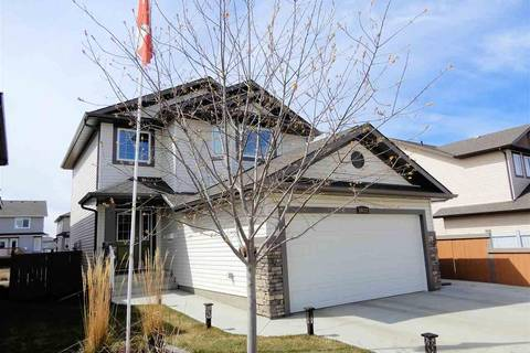 House for sale at 10612 97 St Morinville Alberta - MLS: E4155088