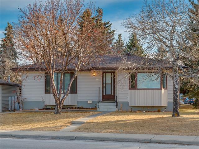 Sold: 10612 Sacramento Drive Southwest, Calgary, AB