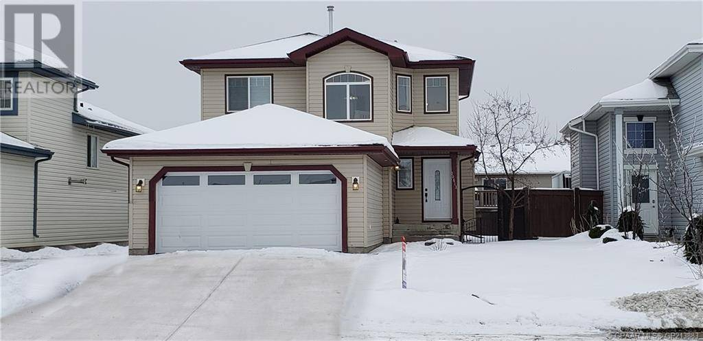 House for sale at 10613 124 Ave Grande Prairie Alberta - MLS: GP213883
