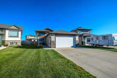 House for sale at 10613 129 Ave Grande Prairie Alberta - MLS: A1017301