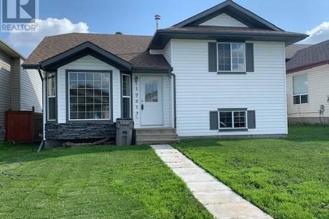 House for sale at 10613 73 Ave Grande Prairie Alberta - MLS: GP207361