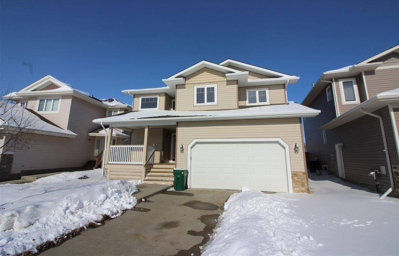 House for sale at 10613 95 St Morinville Alberta - MLS: E4193438