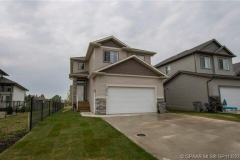 House for sale at 10614 129 Ave Grande Prairie Alberta - MLS: A1033406