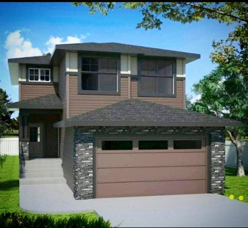 House for sale at 10614 96 St Morinville Alberta - MLS: E4182985