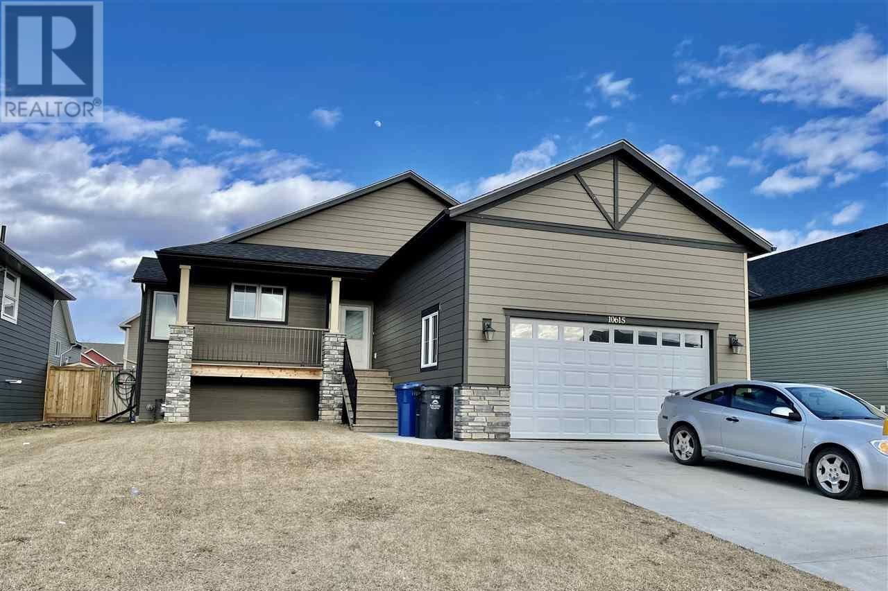 House for sale at 10615 109a St Fort St. John British Columbia - MLS: R2524366