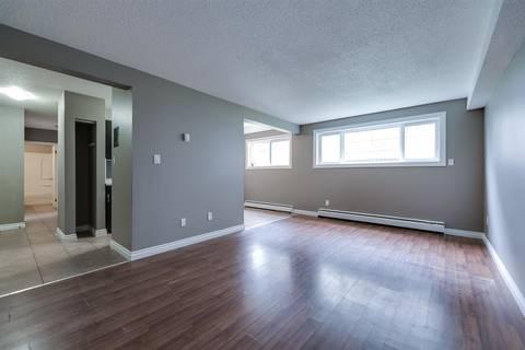 Condo for sale at 10615 114 St Nw Edmonton Alberta - MLS: E4143743