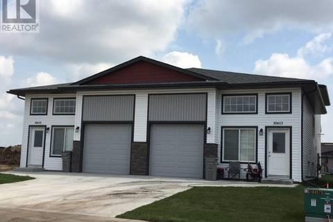 House for sale at 10615 114c St Grande Prairie Alberta - MLS: GP205815
