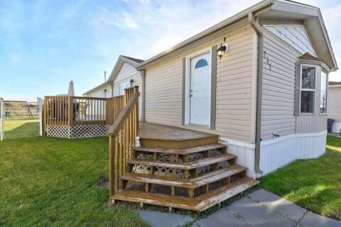 Home for rent at 10615 88 St Grande Prairie Alberta - MLS: A1037475