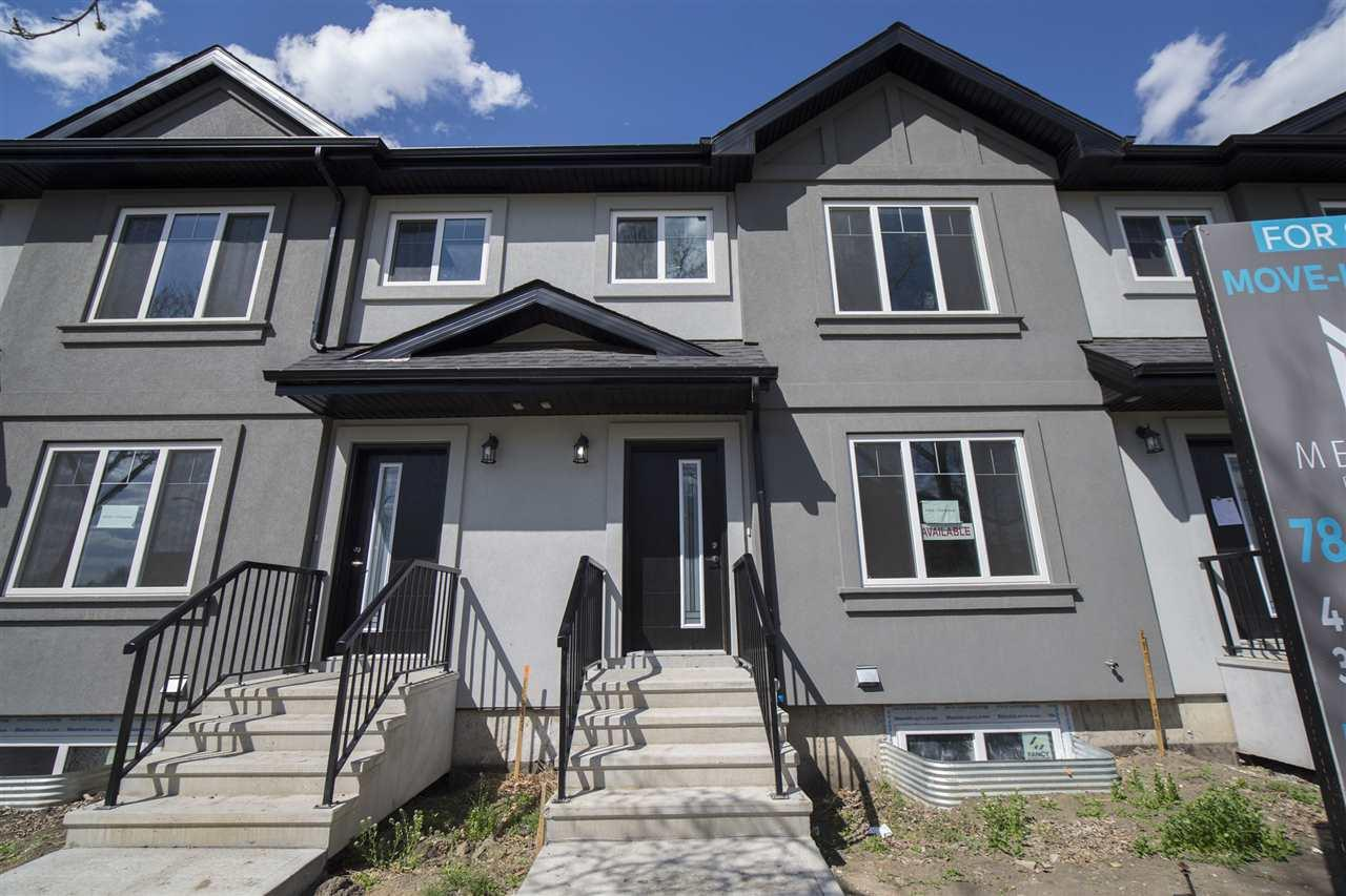 Removed: 10616 110 Avenue Northwest, Edmonton, AB - Removed on 2019-07-05 08:03:28