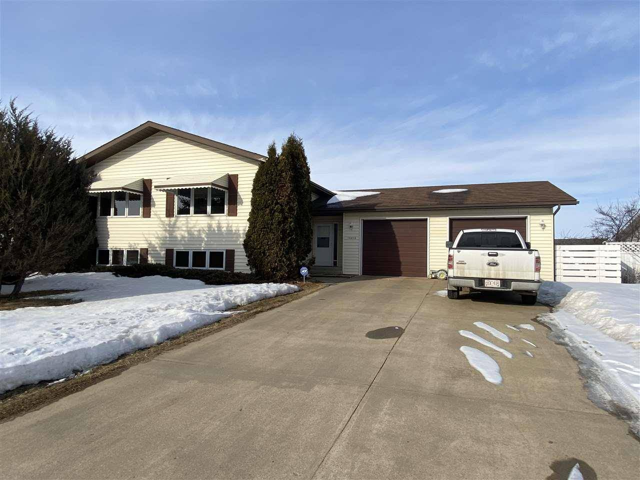 House for sale at 10616 110 St Westlock Alberta - MLS: E4192153