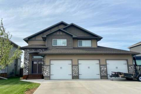 House for sale at 10616 154a Ave Rural Grande Prairie No. 1, County Of Alberta - MLS: A1001973