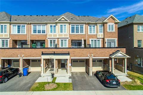 Townhouse for sale at 10618 Bathurst St Vaughan Ontario - MLS: N4446663