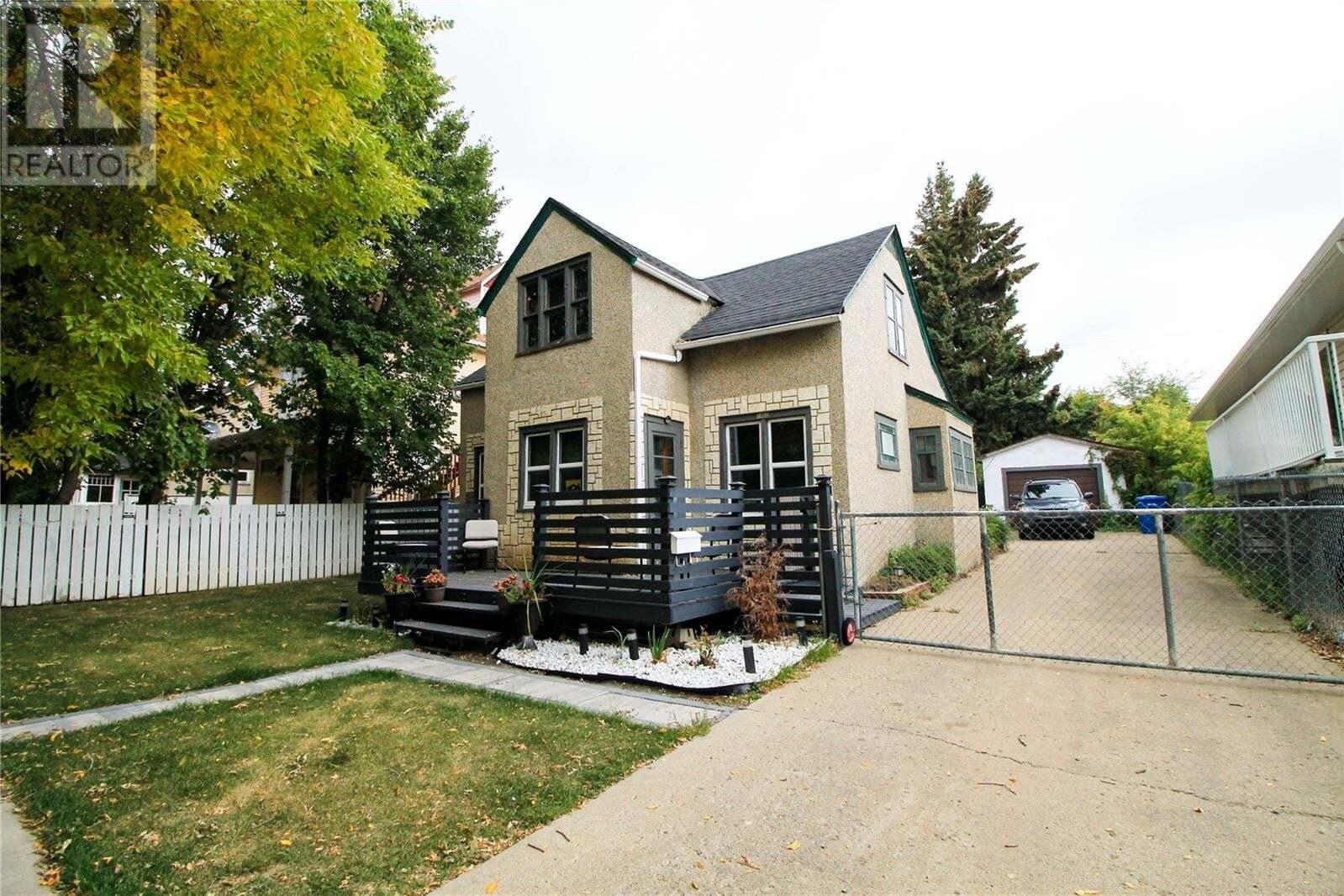 House for sale at 1062 104th St North Battleford Saskatchewan - MLS: SK828288