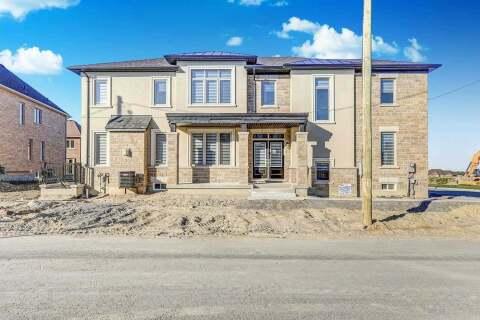 House for rent at 1062 Azalea Ave Pickering Ontario - MLS: E4769674