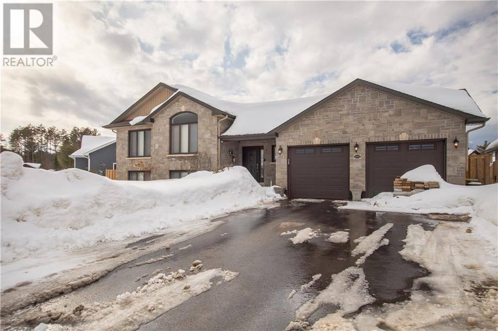 House for sale at 1062 Butler Blvd Petawawa Ontario - MLS: 1179350