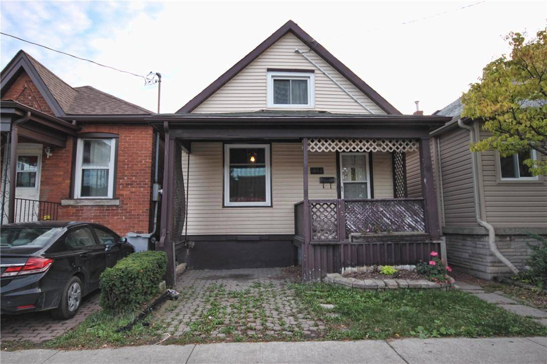 House for sale at 1062 Cannon St E Hamilton Ontario - MLS: H4065737