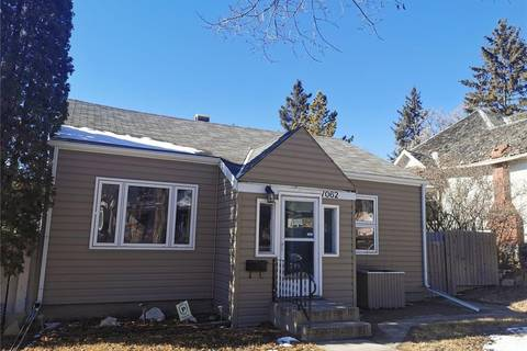 House for sale at 1062 Grafton Ave Moose Jaw Saskatchewan - MLS: SK802774