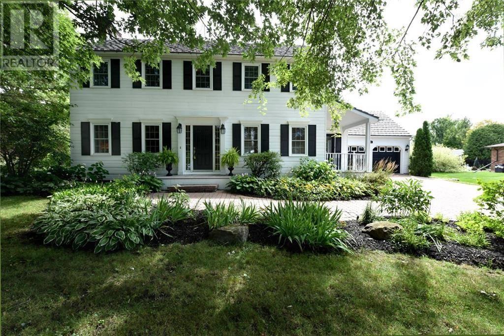 House for sale at 1062 Heenan Te Manotick Ontario - MLS: 1165725