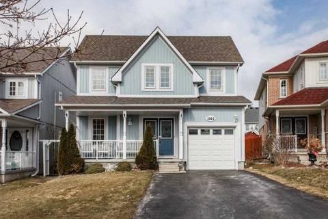 House for sale at 1062 Keswick Ct Oshawa Ontario - MLS: E4388272