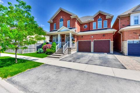 House for sale at 1062 Mccuaig Dr Milton Ontario - MLS: W4488557