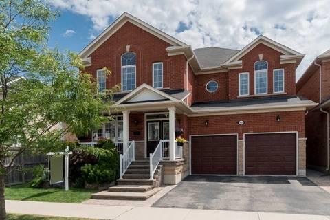 House for sale at 1062 Mccuaig Dr Milton Ontario - MLS: W4544005