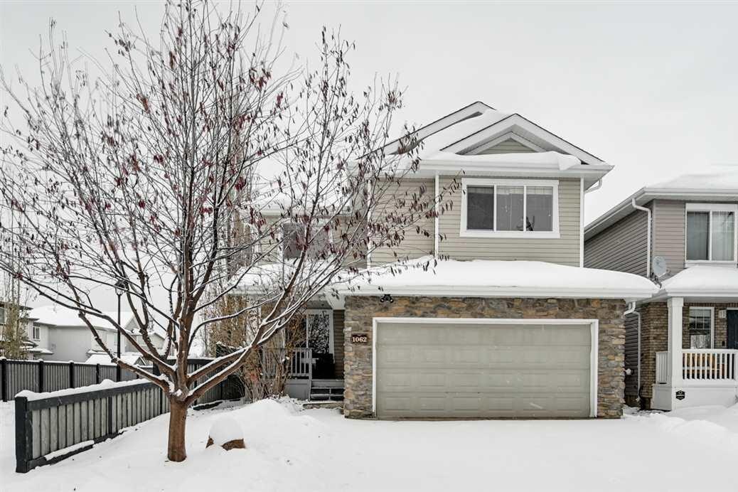 1062 Mckinney Grove NW, Edmonton | Image 1