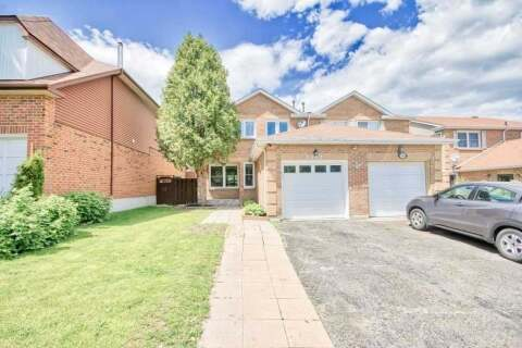 Townhouse for sale at 1062 Rambleberry Cres Pickering Ontario - MLS: E4778202