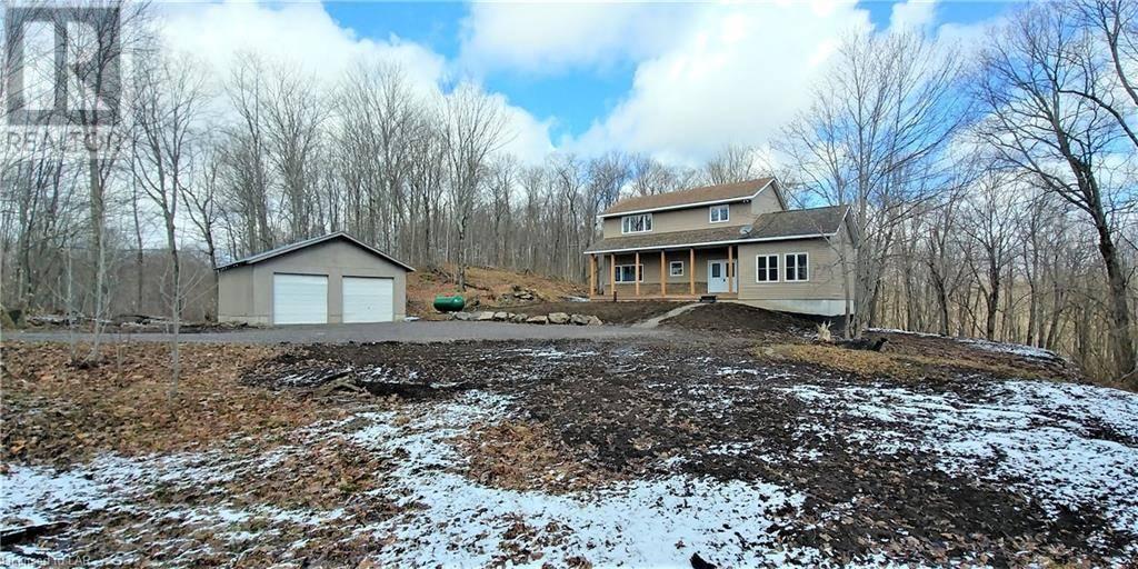 House for sale at 1062 Skeleton Lake Road 4 Rd Muskoka Lakes Twp Ontario - MLS: 241635