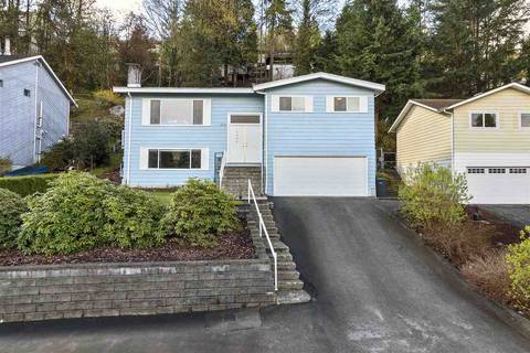 House for sale at 1062 Spar Dr Coquitlam British Columbia - MLS: R2359921