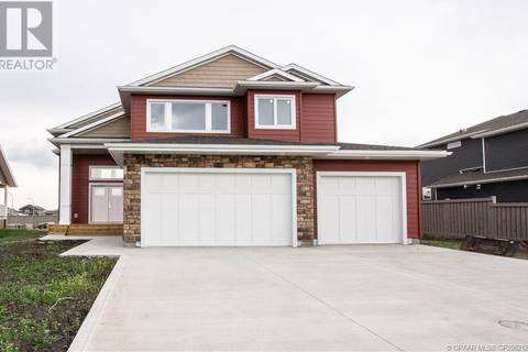 House for sale at 10620 156 Ave Grande Prairie, County Of Alberta - MLS: GP206212