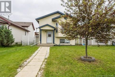 House for sale at 10621 73 Ave Grande Prairie Alberta - MLS: GP207341