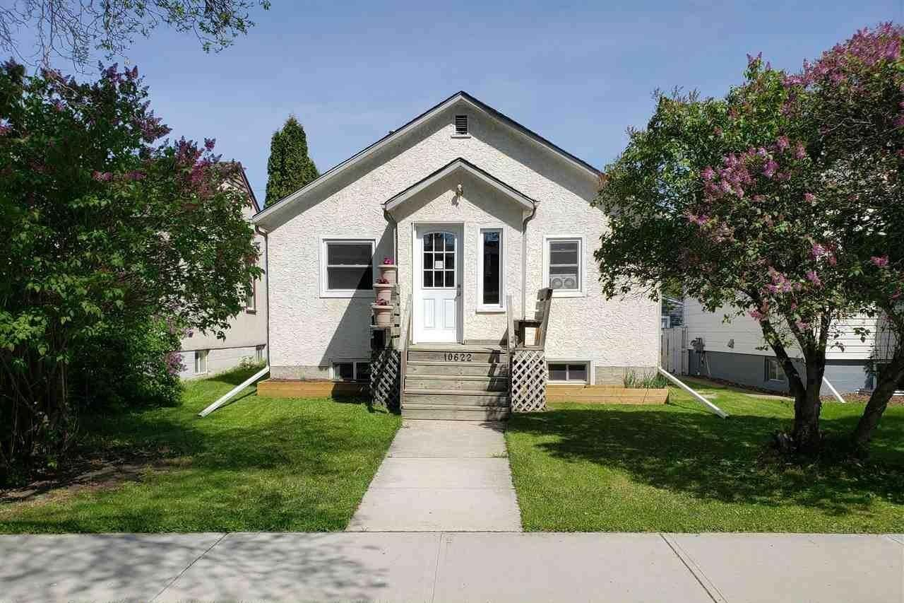 House for sale at 10622 71 Av NW Edmonton Alberta - MLS: E4199319