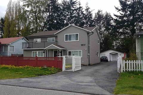 House for sale at 10623 133 St Surrey British Columbia - MLS: R2361141