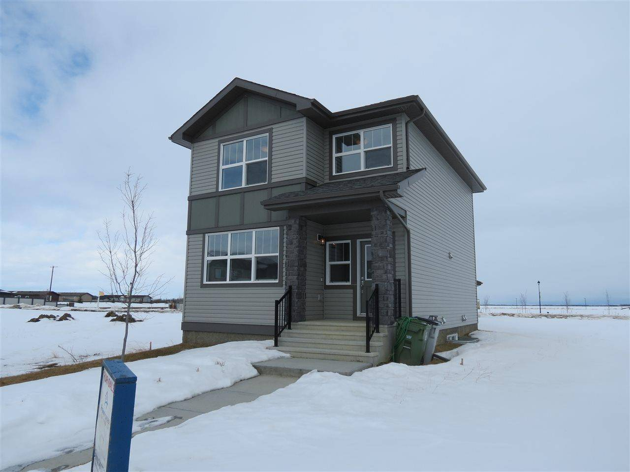 House for sale at 10623 99 St Morinville Alberta - MLS: E4189814
