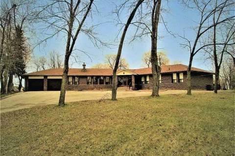 House for rent at 10623 Clarkway Dr Brampton Ontario - MLS: W4643745