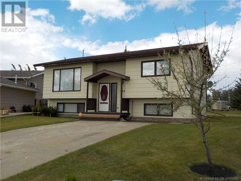 House for sale at 10624 103 Cs Fairview, Md Alberta - MLS: GP205907