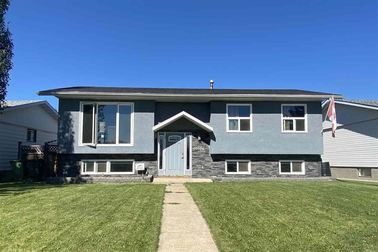 House for sale at 10624 104 St Westlock Alberta - MLS: E4211598